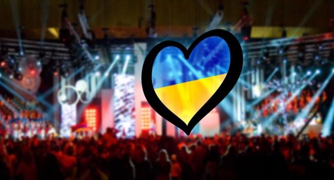 Названа дата проведения конкурса «Евровидение» вгосударстве Украина
