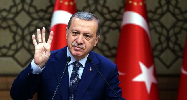 Хозяева вевропейских странах: Эрдоган объявил, что турки