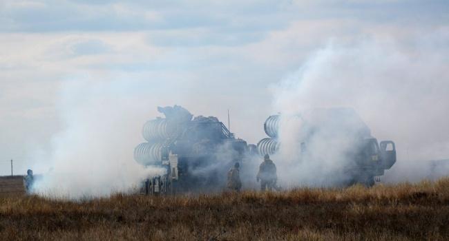 ЗСУ завершили ракетні випробування - Муженко
