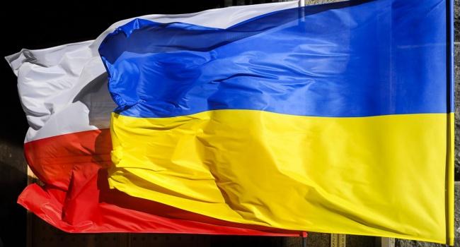 Между Украиной и Польшей подписано соглашение о военном сотрудничестве