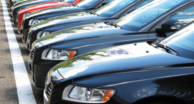 Вгосударстве Украина значительно вырос спрос наавтомобили