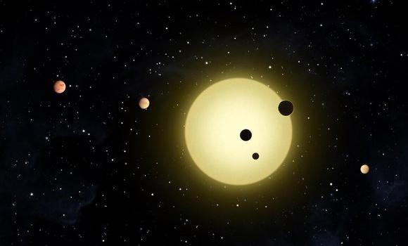 Ученые назвали планеты, приемлемые для жизни человека