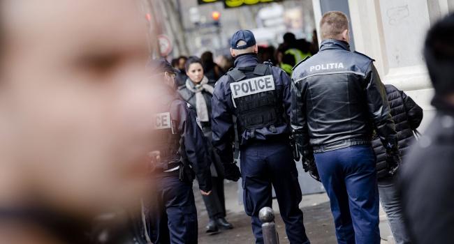 ВМарокко пойман возможный участник подготовки атак воФранции