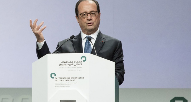 ЮНЕСКО создаст стомиллионный фонд для защиты культурного наследства взонах военных конфликтов