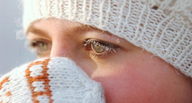 Ссамого начала недели вКузбассе спадут морозы