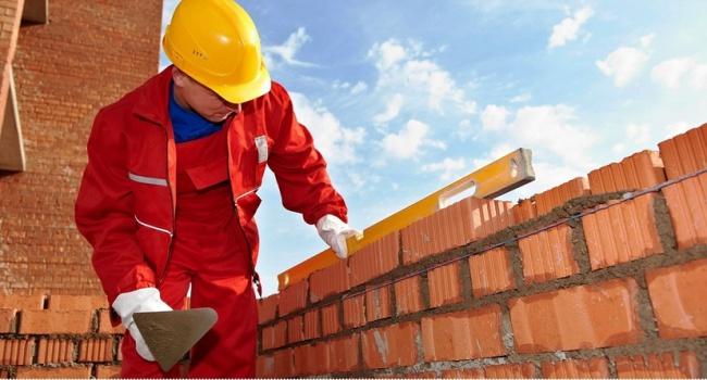 Израиль приглашает на работу 20 тыс. украинских строителей