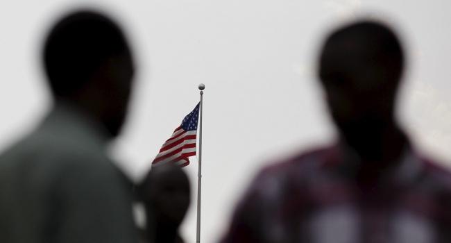 ВГане фальшивое посольство США выдавало визы напротяжении 10 лет