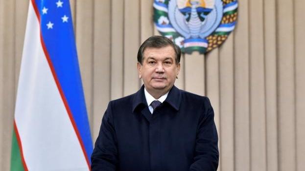 ЦИК Узбекистана назвала имя нового президента