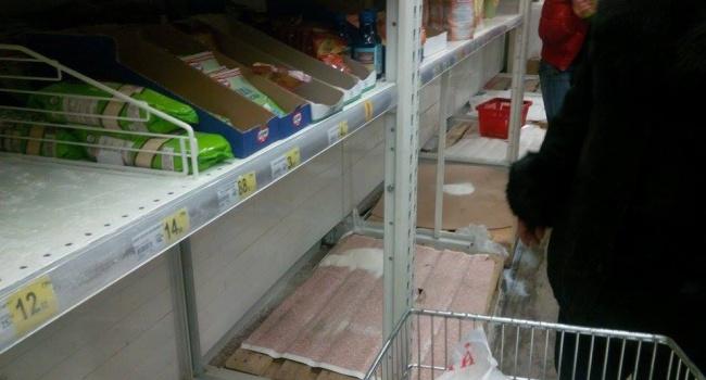 Эксперты советуют не покупать перед праздниками акционный товар в супермаркетах