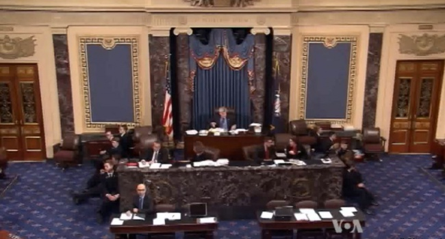 «Пусть Украина признает Крым взамен наДонбасс»— Конгрессмен США