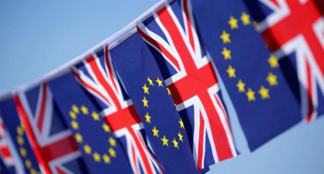 Соглашение овыходе Англии  изЕС может быть принято коктябрю 2018г