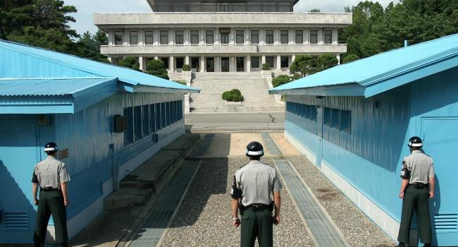 Хакеры КНДР выкрали часть данных извоенного киберцентра южан