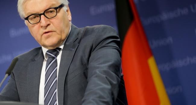 Действия России вернули на повестку дня Европы вопрос войны и мира – Штайнмайер