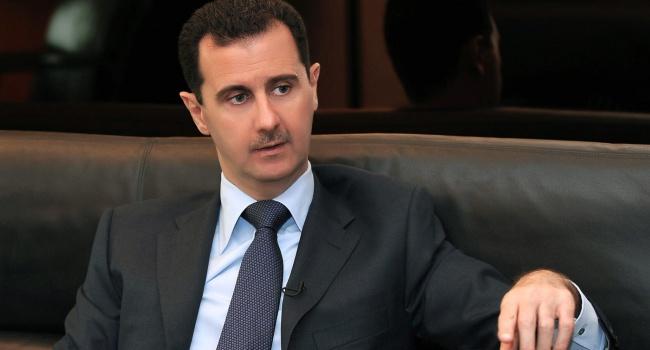 Асад объявил, что после захвата Алеппо вражда вСирии не завершится