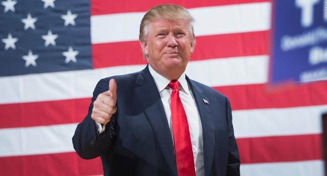 Москва заявляет оботсутствии иллюзий всвязи сизбранием Трампа президентом США