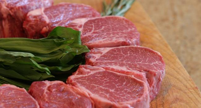 Украина согласовала сертификат для поставок говядины вЕгипет