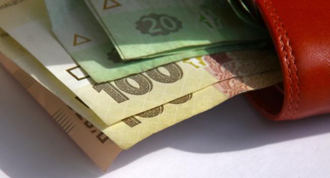 СНового года: Рева назвал конкретные заработной платы бюджетников