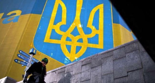 Гройсман: Стоимость государственного бренда Украины увеличилась на39%