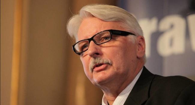 МИД Польши: Нарушая международные нормы, РФ зашла дальше, чем СССР