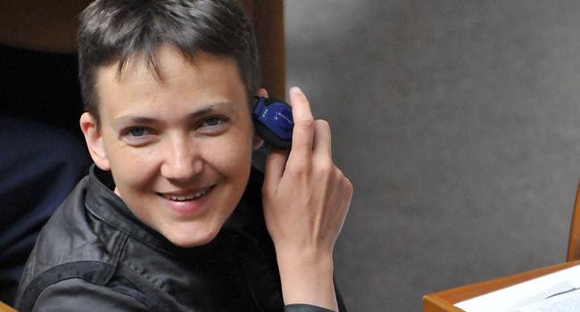 Украинский репортер поведал отайной встрече Савченко сЗахарченко иПлотницким