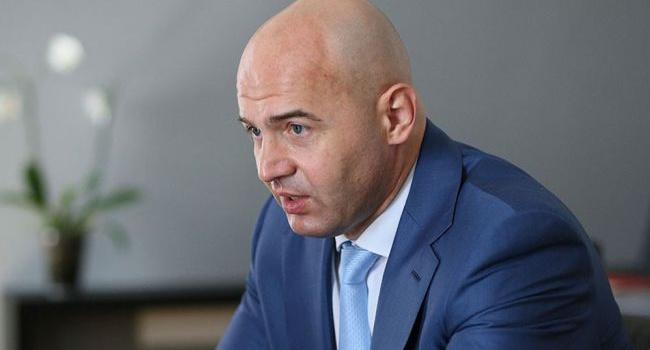 Кононенко ответил наобвинения— Скандалы сОнищенко