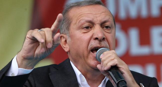 Эрдоган овзрывах вСтамбуле: Мыснова увидели лицо подлого террора