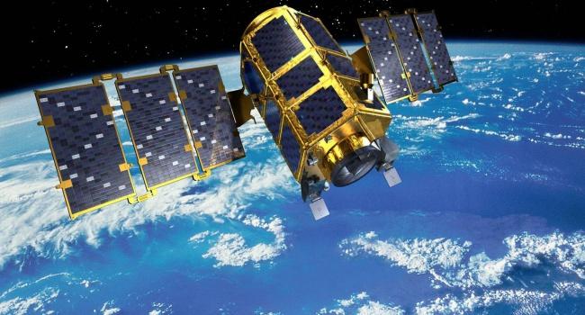 Украина готова к отправке собственных спутников в космическое пространство
