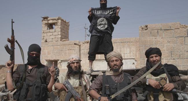 Боевики ISIS снова вошли всирийскую Пальмиру