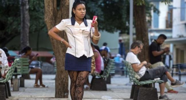 Google предоставит кубинцам быстрый интернет-доступ ксвоим сервисам