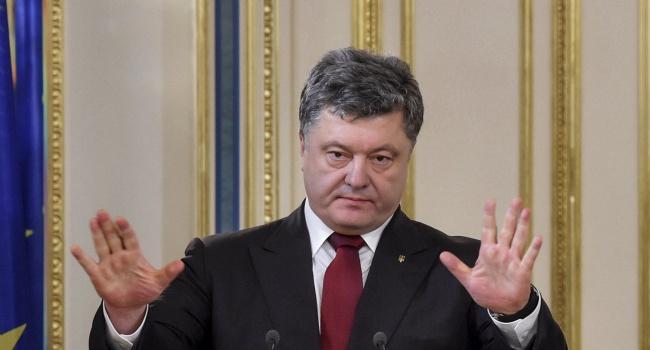 Стали известны главные преемники Петра Порошенко