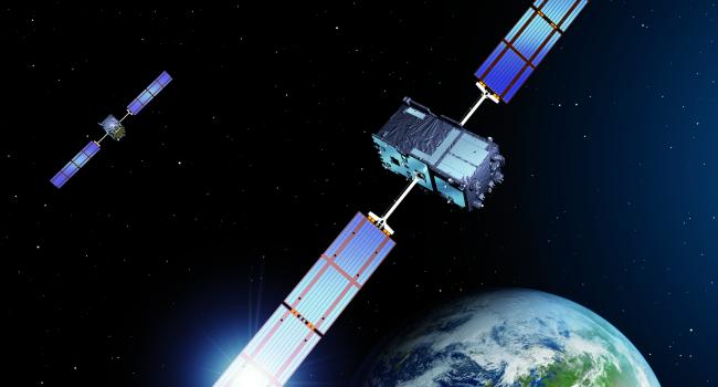Кработе приступила европейская система навигации Galileo