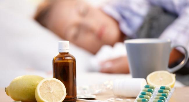 Заболеваемость гриппом вКрасноярском крае растет, однако эпидпорог непревышает