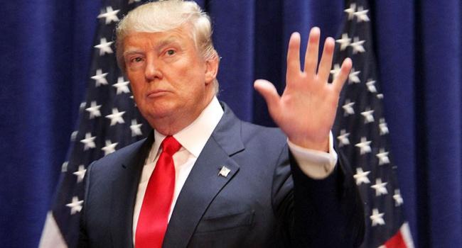 Выборщики нехотят голосовать заДональда Трампа