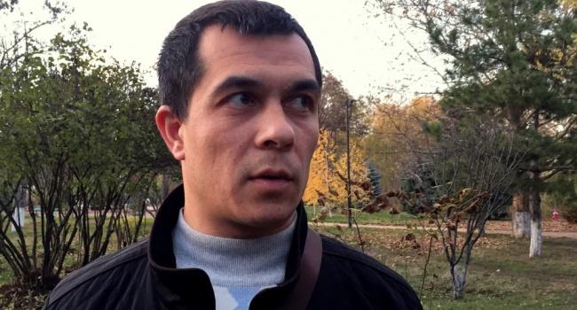 Крымский юрист сказал, что вСимферополе силовики задерживают мусульман иукраинцев