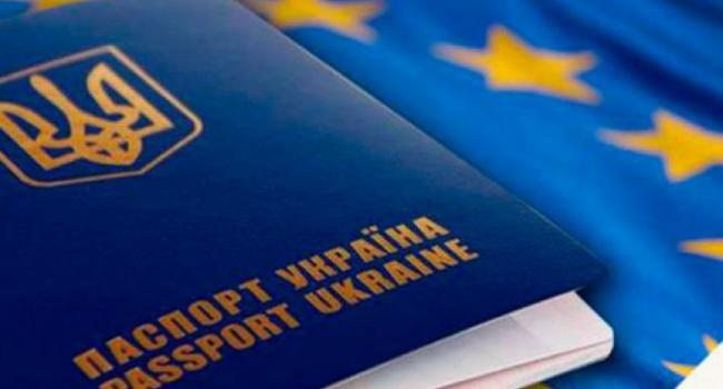 ВЕвропарламенте поведали, отчего зависит заключительная дата принятия безвиза