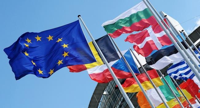 Сегодня Европейский совет рассмотрит продление санкций вотношенииРФ