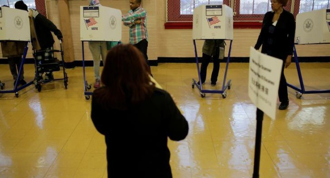 Систему избирательного агентства США сразу после голосования взломали хакеры