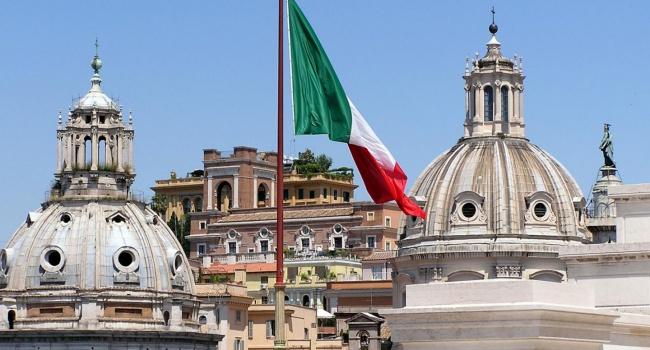 Италия насаммитеЕС блокировала продление санкций против Российской Федерации нагод
