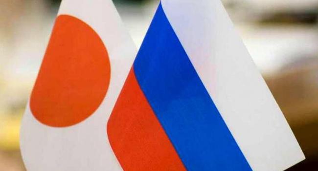 ВТокио сегодня пройдут переговоры русского президента ипремьера Японии