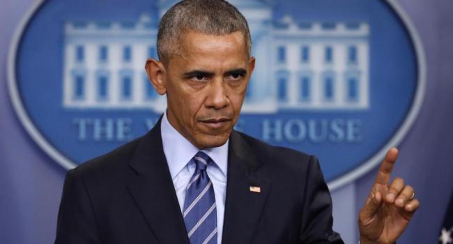 Обама не осуждает напрямую Российскую Федерацию вхакерских атаках