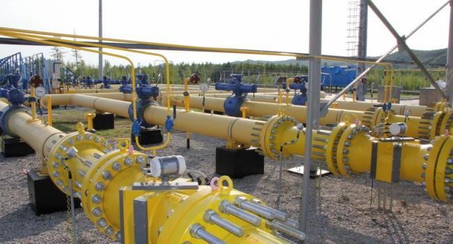 РФ готовит новый газовый кризис сцелью давления наЕС— «Нафтогаз»
