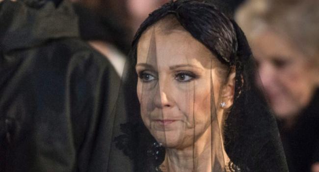 Селин Дион рассказала, как переживает потерю мужа и других близких людей