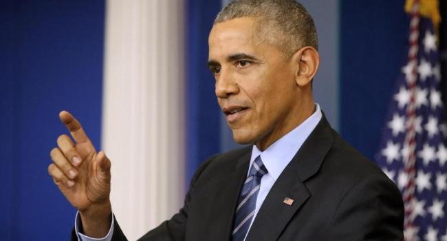 «Прекратите это»: Обама поведал ожестком разговоре сПутиным
