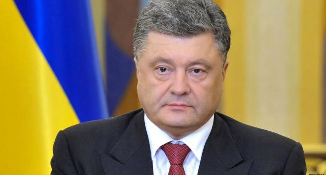 Онищенко сказал, когда «уберут» Порошенко икто будет его преемником