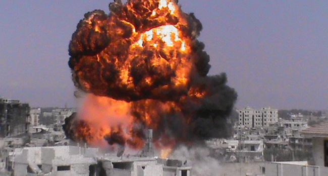 «Медуза» проинформировала о смерти командира батальона десантников вСирии