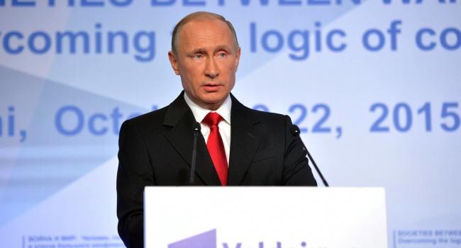 Муждабаев: российское общество находится на родоплеменном этапе развития