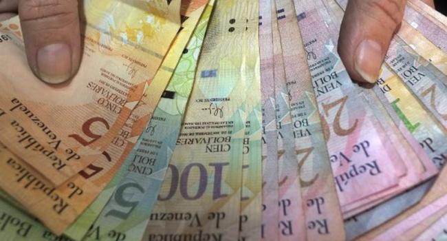 Магазины закончили принимать деньги— Протесты вВенесуэле