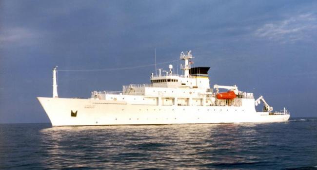 Минобороны Китайская народная республика осудило разведывательные действия США вЮжно-Китайском море