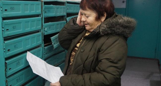 ВКрыму повышают тарифы накоммунальные услуги