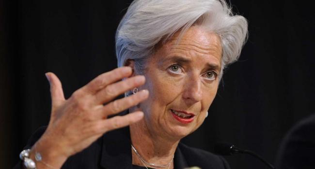 Директор-распорядитель МВФ Лагард признана виновной в криминальной халатности